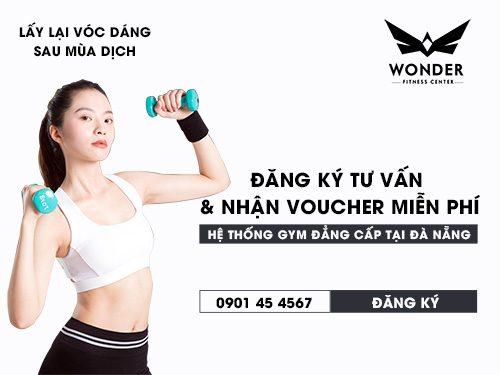 Wonder fitness Center