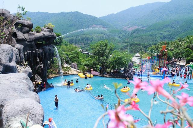Giảm giá vé còn 175.000 đồng cho khách hàng nữ trong tháng 10 tại Núi Thần Tài